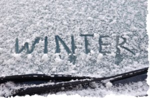 winter vehicle maintenance and driving tips