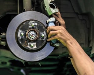 Brake Repair, Mooresville, NC