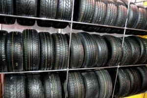 Car Tires in Mooresville, North Carolina