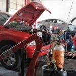 Car Detailing in Denver, North Carolina